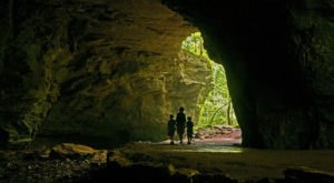 This Little Known Park In Kentucky Has Jaw Dropping Scenery