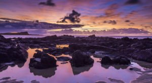 The One Place In Hawaii That Looks Like Something From Your Wildest Dreams