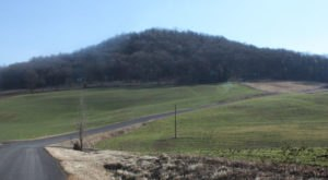 An Active Volcano In Virginia, Mole Hill Is A Fascinating Place