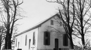 The Creepy Small Town In Ohio With Insane Paranormal Activity