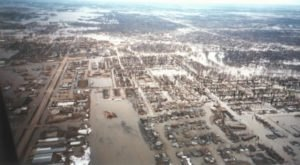 A Massive Blizzard Blanketed North Dakota In 1997 And It Will Never Be Forgotten