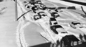 A Massive Blizzard Blanketed Rhode Island In Snow In 1978 And It Will Never Be Forgotten