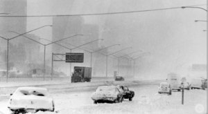 The Massive Ohio Blizzard Of January 1978 Will Never Be Forgotten