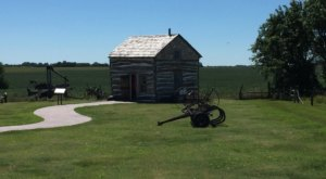 The Oldest Homestead Farm In America Is Right Here In Nebraska And It's Amazing
