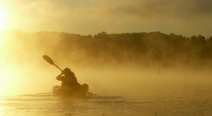 The Most Peaceful Escapes In Missouri Are Right In Our Own Backyard
