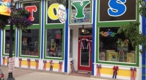 The One Place In Indiana Where You're Guaranteed To Feel Like A Kid Again