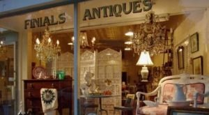 You Can Find Amazing Antiques At These 10 Places In Washington DC