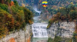 If You Live In Buffalo, Letchworth State Park Belongs On Your Bucket List