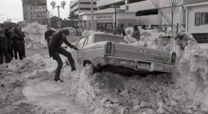 The Massive Massachusetts Blizzard Of February 1978 Will Never Be Forgotten