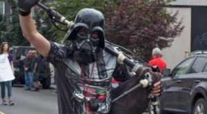 8 Extremely Weird Things Only People From Portland Do