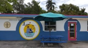A Tiny Shop In Florida, Love Boat Serves Scrumptious Homemade Ice Cream