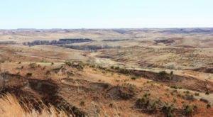 8 Amazing Natural Wonders Hiding In Plain Sight In Nebraska — No Hiking Required