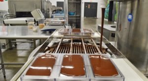 The Chocolate Factory In Washington DC That's Everything You've Dreamed Of And More