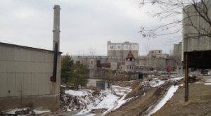 This Abandoned Cement Factory In Missouri Is Hauntingly Beautiful