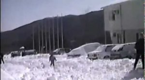 A Massive Blizzard Blanketed North Carolina In Snow In 1993 And It Will Never Be Forgotten