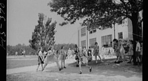 Maryland Schools In The Early 1900s Were Nothing Like They Are Today