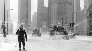 The Massive Illinois Blizzard Of January 1967 Will Never Be Forgotten