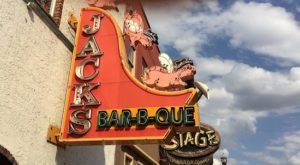 The 10 Best BBQ Sandwiches In Nashville And Where To Find Them