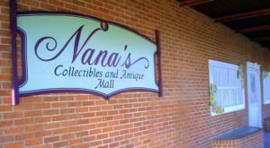 You'll Never Want To Leave This Massive Antique Mall In New Mexico