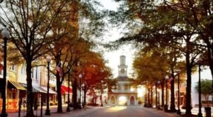 The Most Criminally Overlooked City In North Carolina And Why You Need To Visit