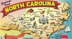 10 Things No Self-Respecting North Carolinian Would Ever Do