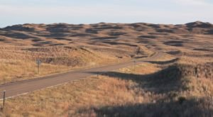 22 Insanely Beautiful Photos Of The Sandhills Of Nebraska That Will Make You Want To Visit