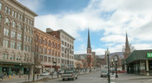 13 Towns In Massachusetts With The Best, Most Lively Main Streets