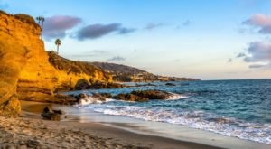 11 Spots Hiding In Southern California That Are Absolutely Spellbinding