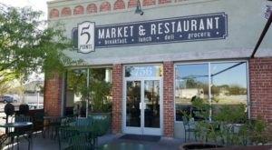 The Huevos Rancheros At These 10 Arizona Restaurants Are Incredible
