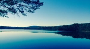 10 Beautiful Massachusetts Lakes And Ponds With A Magical Aura About Them