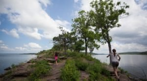 A Little Known State Park In Oklahoma That's Perfect To Get Away From It All