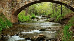 Escape To These 11 Hidden Oases In Oklahoma To Find Peace And Quiet