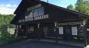 There's No Other Museum In The World Like This One In Tennessee