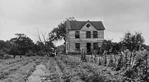 There's Something Special About These 13 Maryland Farms From The Past