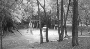 The Haunted Playground In Alabama That Will Send Shivers Down Your Spine