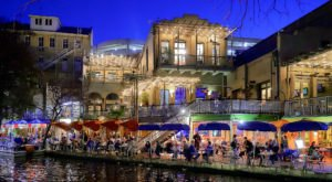 Incredible Trips You Can Take From New Orleans By Train