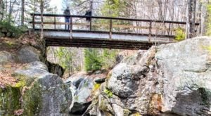 The One Place In New Hampshire That Must Be Seen To Be Believed