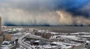 A Massive Blizzard Blanketed Buffalo In Snow In 2014 And It Will Never Be Forgotten