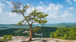 12 Under-Appreciated State Parks In North Carolina You're Sure To Love