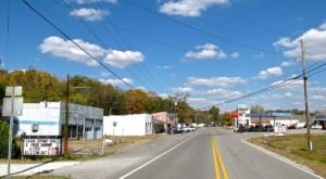 Blink And You'll Miss These 11 Teeny Tiny Towns In Alabama