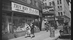 Here's What Life In Buffalo Looked Like In 1943