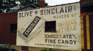 The Chocolate Factory Tour In Tennessee That's Everything You've Dreamed Of And More