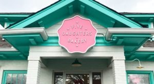 There's A Donut Bakery in Tennessee And It's Everything You've Ever Dreamed Of