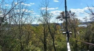 There's An Adventure Park Hiding In Nashville And You Need To Visit