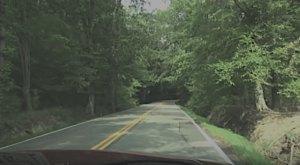 Stay Away From Virginia's Most Haunted Street After Dark Or You May Be Sorry