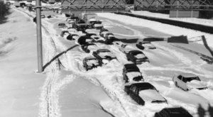 The Massive Connecticut Blizzard Of February 1978 Will Never Be Forgotten