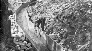 These 11 Rare Photos Show San Francisco's Gold Mining History Like Never Before
