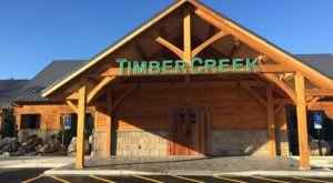 A Glass-Bottom Restaurant In Pennsylvania, TimberCreek Tap And Table Is An Exciting Place To Dine