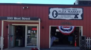Here Are The 7 Best Flea Markets In Vermont And You Absolutely Have To Visit