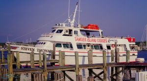 The Maryland Crab Cruise That Will Make Your Summer Complete